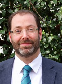 Rabbi Josh Levy