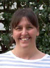 Clare Drew