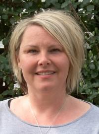 Sarah Bowden