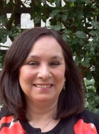 Sandra Ordman