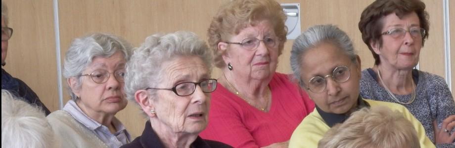 Senior Club
