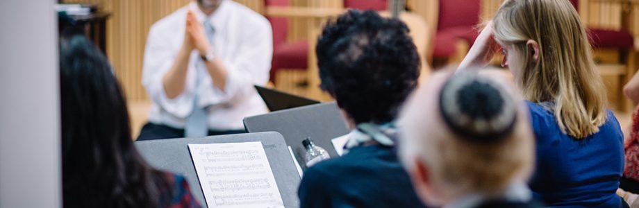 Adult Choirs