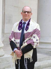 Rabbi Elliott Karstadt